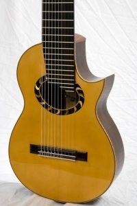 Cucculelli Rodolfo guitar