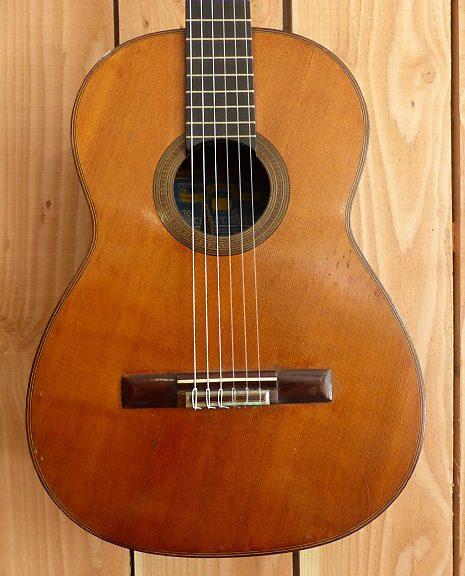 breyer guitar 2